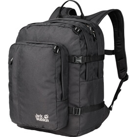 Jack Wolfskin Berkeley Backpack black